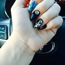 top nails by trish nail salons 117 little york rd northside