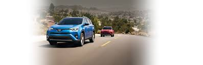 2018 rav4 and rav4 hybrid features toyota canada