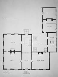 Floor Plans Of My House Can I Find Old Floor Plans For My House