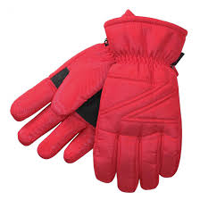 waterproof cycling gear fall and winter cycling gloves