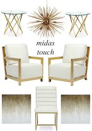 z gallerie side table bliss at home my favorite gold picks from the new z gallerie fall