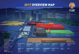Austin Convention Center Map by Conexpo Con Agg About The Show