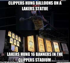 Clippers Memes - nba memes on twitter lakers vs clippers http t co mzgxmawtqv