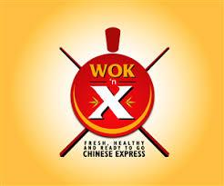 62 elegant modern restaurant logo designs for wok u0027 n x