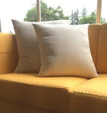 bedding throw pillows all wool natural couch sofa throw pillows eco home decor