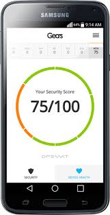 security app for android gears mobile security app for android now in beta opswat
