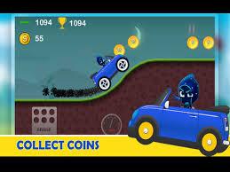 pj masks kids racing game apps 148apps