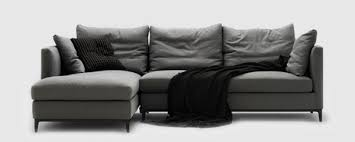 Camerich Contemporary Sofas Curate  Display - Camerich furniture