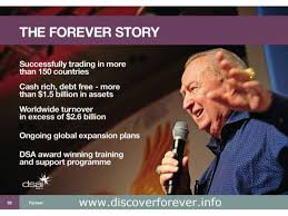 the forever forever living products business opportunity