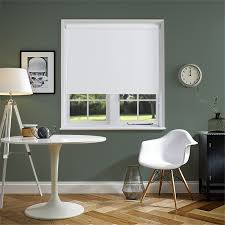 Thermal Blackout Blinds Thermal Blinds Insulated Energy Saving Blinds From Direct Blinds