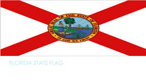 Floridas State Flag Florida State Symbols By Alex Florida State Flag Ppt Download