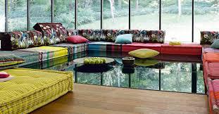 mah jong sofa roche bobois stylish and functional mah jong modular sofas