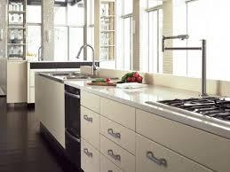 modern kitchen faucet kitchen faucets in the modern kitchen design