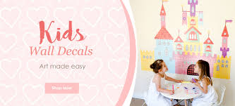 Wall Decals For Kids Rosenberry Rooms - Kids rooms decals