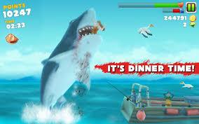 Hungry Shark Map Jaws Vs Hungry Shark