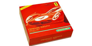 scalextric 330 p4 scalextric c2770a 2 car 330 p4 limited edition set 3 and 4