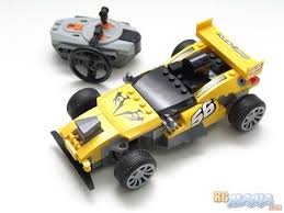 lego racers truck lego racers rc track turbo review
