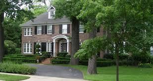 a look inside the real home alone house aol finance