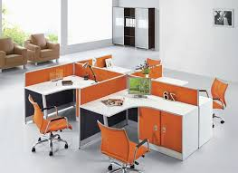 Partition Furniture Call Center Furniture Workstation Modern Office Screen Partition