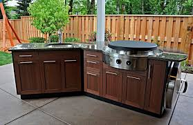 marine grade polymer outdoor cabinets unique marine grade polymer outdoor kitchen cabinets gallery