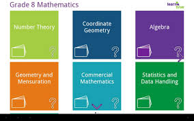 grade 8 math learning cards android apps on google play