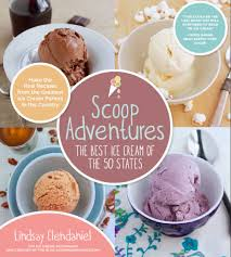 green tea ice cream scoop adventures cookbook giveaway karen u0027s