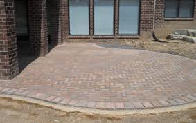 Brick Paver Patio Installation Brick Paver Installation Archives Macomb County Brick Paver