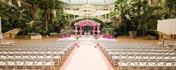 florida wedding venues kissimmee florida wedding venues gaylord palms resort
