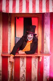 carnival freakshow u2013 kristin banta events los angeles event