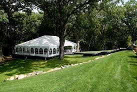 backyard weddings u0026 outdoor tent weddings by big ten rentals