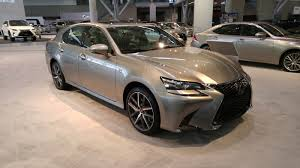 lexus sedan gs 2016 lexus gs 350 overview cargurus