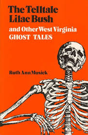 ghost writing book spirit halloween spooky tales and haunting legends are alive and well in appalachia