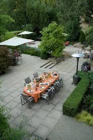 Backyard Paver Ideas Patio Modern With Backyard Patio Concrete