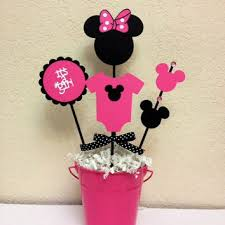 mickey mouse baby shower decorations minnie mouse baby shower products on wanelo