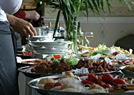 free images restaurant decoration dish meal color blue