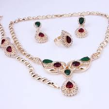 necklace jewellery set images 2018 pakistani bridal jewelry sets pakistani gold jewelry set jpg