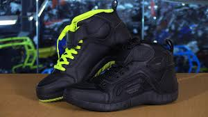 motorcycle riding shoes fly racing m21 motorcycle riding shoes review youtube