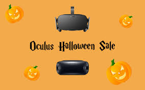 Halloween Sale Oculus Launches Halloween Sale On Horror Themed Vr Games For Rift