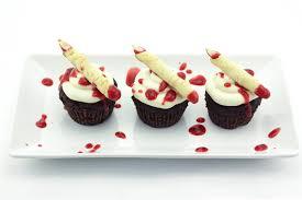 decadent halloween chocolate cupcakes recipes swerve sweetener