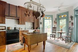 Maine Kitchen Cabinets The Kennebec Company Befitting Cabinetry