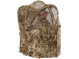 tent chair blind ameristep duck commander rapid shooter tent chair mpn 1r41c032dfr