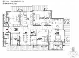 Spa Floor Plans by Bestech Park View Grand Spa In Sector 81 Gurgaon Price