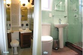 redo small bathroom ideas remodeling small bathroom ideas before and after small master