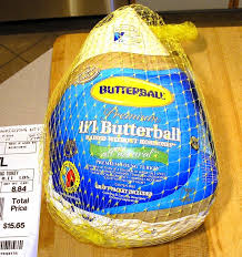 butterball seasoning tom s osu my last supper is a li l butterball turkey and a
