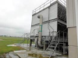 ton bureau federal bureau of prisons replace two 750 ton cooling towers