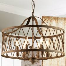 Chandelier Rustic Rustic Wooden Wrought Iron Chandeliers Shades Of Light