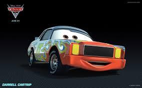 darrell cartrip pixar cars wiki fandom powered wikia