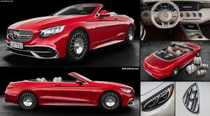 mercedes benz maybach mercedes benz s650 cabriolet maybach 2017 pictures