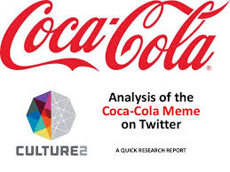Coca Cola Meme - coca cola meme analyis