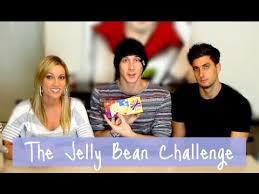 Challenge Prank Vs Prank The Jelly Bean Challenge Ft Prankvsprank